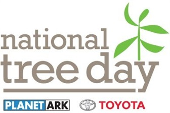 National Tree Day